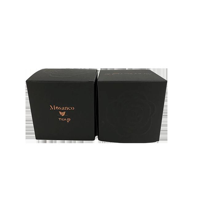 Mosanco Tea – Rose (2 Boxes; 15 Sachets x2)