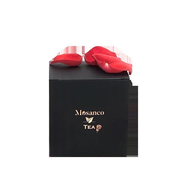 Mosanco Tea – Rose (1 Box; 15 Sachets)